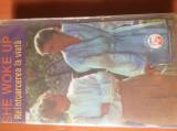 SHE WOKE UP ( Reintoarcerea La Viata  ) - 1992 Caseta VHS Originala