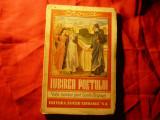 Micaela Deleanu - Viata lui Dante Aligheri - Iubirea poetului -Ed.Bucur Ciobanu