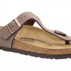 Papuci flip-flop Birkenstock Gizeh 43751 pentru Femei