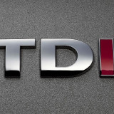 Emblema TDI ( o litera rosie ) T02 TerraCars