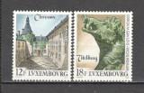 Luxemburg.1989 Atractii turistice  SL.794, Nestampilat
