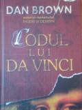 CODUL LUI DA VINCI de DAN BROWN 2006
