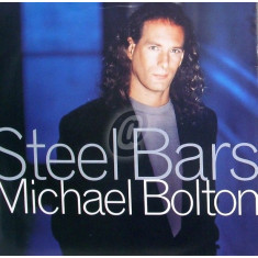 Steel Bars (Vinil)