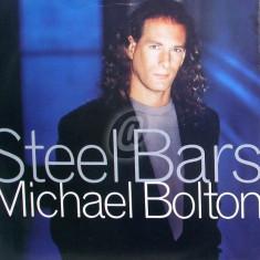 Steel Bars (Vinil)