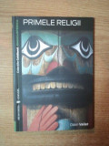 PRIMELE RELIGII de ODON VALLET , 2007