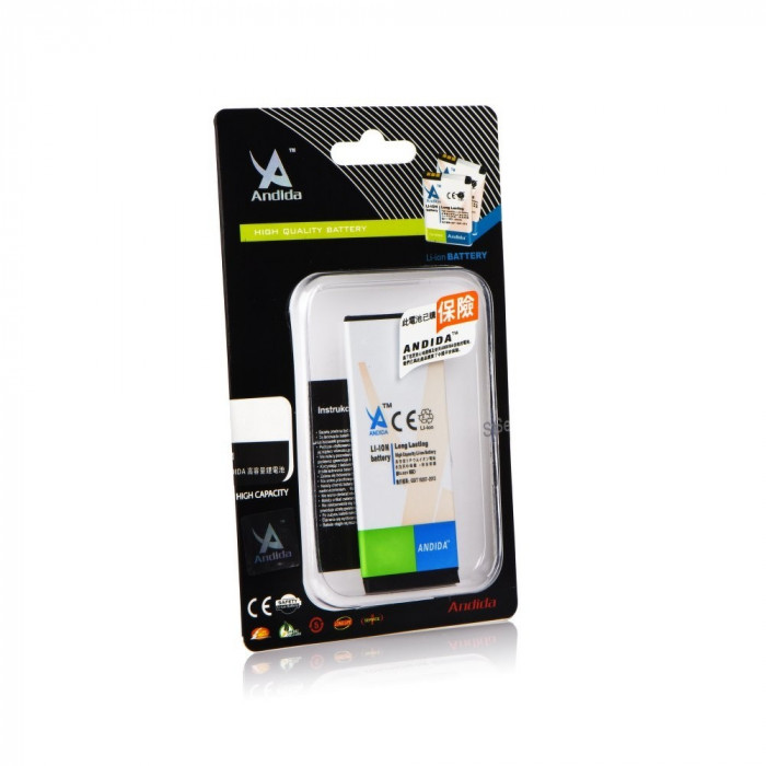 Acumulator APPLE iPhone 5S (1560 mAh) Andida
