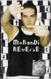 Caseta Morandi-Reverse, originala