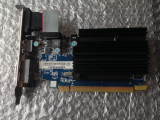 Placa video Sapphire Radeon HD 6450, 1GB DDR3, PCI-E, HDMI/DVI-D/VGA