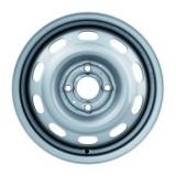 Janta otel Chevrolet Spark 2010 2015 4.5x14 4x100x56.5 ET 43.5