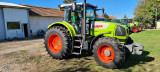 Tractor Claas Ares 816 RZ