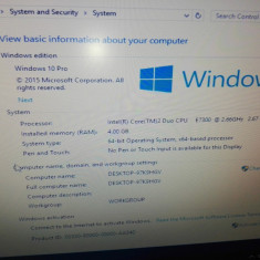 Kit Intel Gigabyte Ga-964P-DS3 +core2duo E7300 2,66 ghz+4gb ddr2