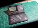 Calculator de birou vintage /agenda electronica CASIO Digital Diary SF 4500