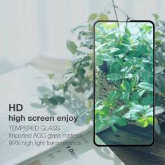 Folie sticla securizata 9D FULL GLUE pentru Samsung Galaxy S10e