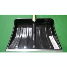 Lopata pentru zapada ECO, cu coada 0.9 m