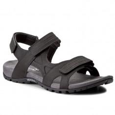 Sandale Bărbați casual Merrell SANDSPUR RIFT STRAP, 40 - 46, Negru