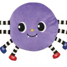 Carticica textila Itsy Bitsy Spider