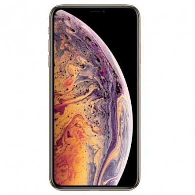 Telefon mobil Apple iPhone XS Max, 512GB, Gold foto