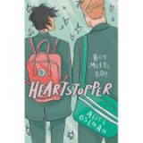 Heartstopper Volume One - Alice Oseman