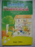 Limba Franceza manual anul II de studiu