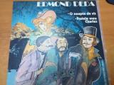 AS - EDMOND DEDA - O NOAPTE DE VIS, FRATELE MEU CHARLES (DISC VINIL, LP)