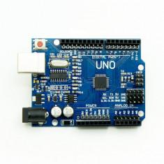 Arduino UNO R3 foto
