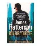Run from your life & Michael Ledwidge