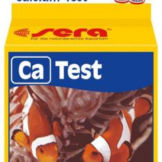 Tester apa acvariu - SERA - Calcium Test Ca