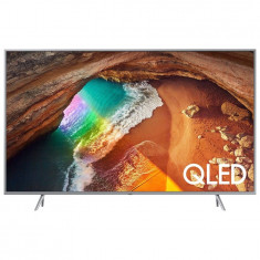 Televizor QLED Samsung 55Q65RA, 138 cm, Smart TV 4K Ultra HD