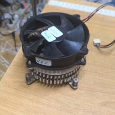 Cooler Ventilator Laptop Socket 775 #61521RAZ, Pentru procesoare