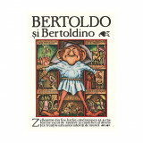 Carte Editura Arthur, Bertoldo si Bertoldino