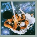 Boney M Nightflight to Venus remastered (cd)