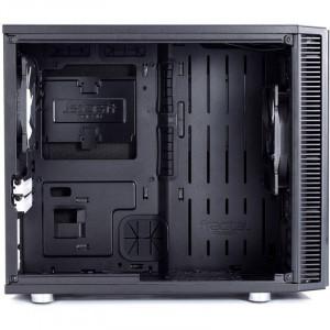 Carcasa Fractal Design Define Nano S Windows Black