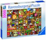 Puzzle Dulap De Bucatarie, 1000 Piese