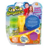 Baloane de sapun Go Go Bubbles, Zuru