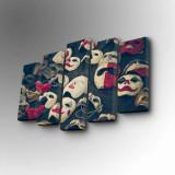 Cumpara ieftin Tablou decorativ Art Five, 747AFV1310, Multicolor