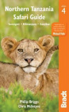 Northern Tanzania Safari Guide: Including Serengeti, Kilimanjaro, Zanzibar