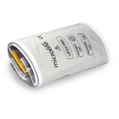 Manseta brat pentru tensiometru electronic Microlife, marimea M-L, 22-32 cm