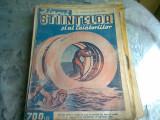 ZIARUL STIINTELOR SI AL CALATORIILOR NR.14 IULIE 1946