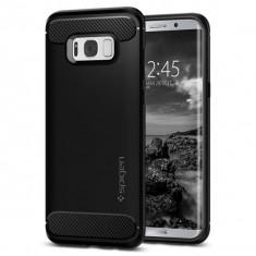 Carcasa Spigen Rugged Armor Samsung Galaxy S8 Plus