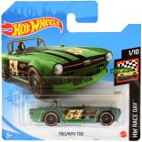 Hot Wheels : Mașinuță Mattel Triumph TR6, 1:64