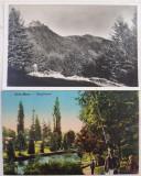 Cumpara ieftin 2 CARTI POSTALE BAIA MARE (INTERBELIC), Ambele, Romania 1900 - 1950