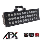 Cumpara ieftin Stroboscop profesional, 150 W, 36 x LED, 2 canale DMX
