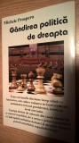 Michele Prospero - Gandirea politica de dreapta (Editura Antet, 2007)