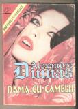 Al.Dumas-Dama cu camelii