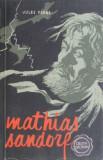 Mathias Sandorf – Jules Verne