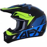 Casca Cross/ATV Copii AFX FX-17YE Multicolor M Cod Produs: MX_NEW 01111302PE