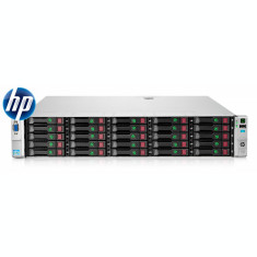 "Server HP Proliant DL380E G8 Empty base station ideal pentru storage 25 x 2.5"" bay"