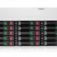 """Server HP Proliant DL380E G8 Empty base station ideal pentru storage 25 x 2.5"""" bay"""