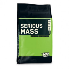 ON - Serious Mass - 5.4 kg