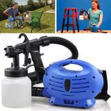 Spray pentru vopsit si zugravit - Paint Zoom 650w